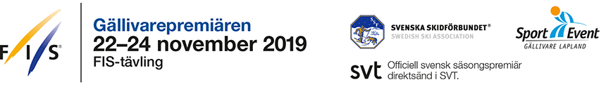 Gällivarepremiären 2019
